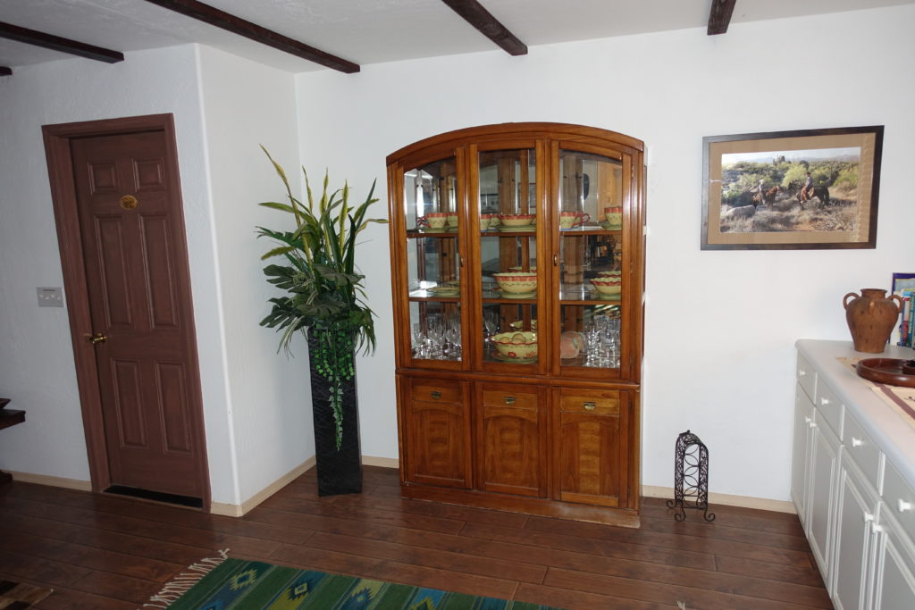 Guest house_DINING - tv ROOM-3