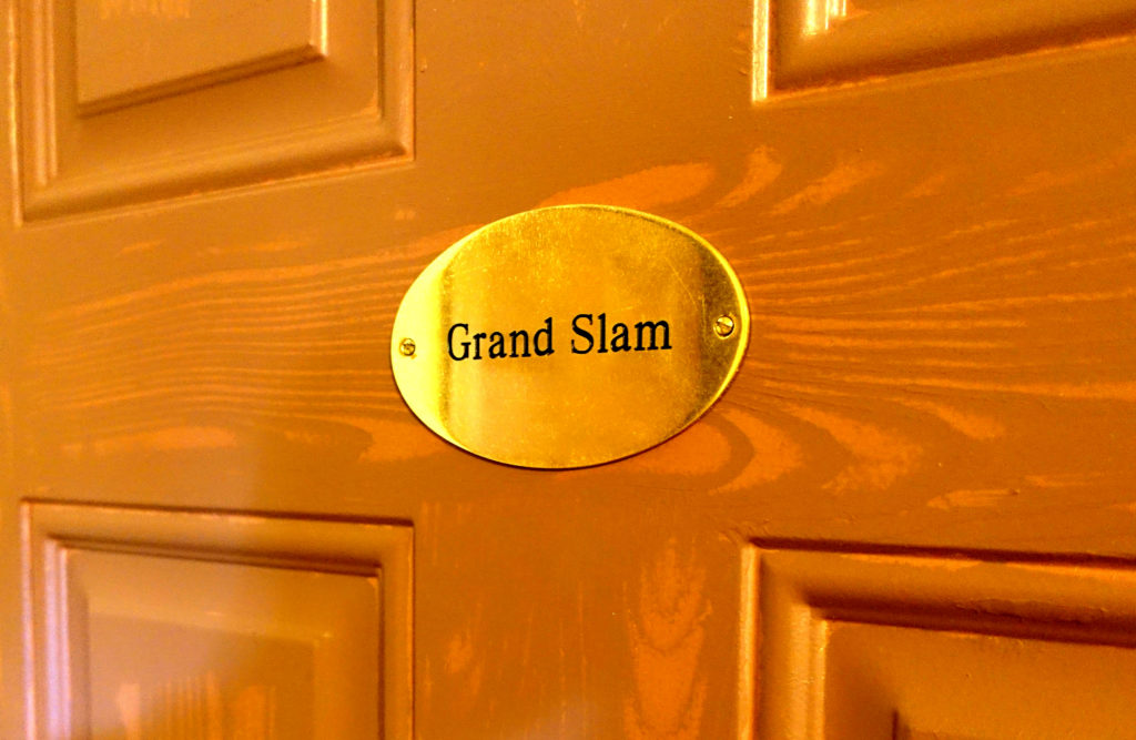 Guest house_GRAND SLAM-1